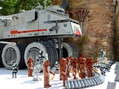 LEGO für Erwachsene – vernünftig kann doch jeder!