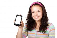 Ein Smartphone verschenken
