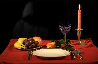 Dinner & Crime