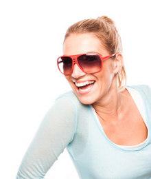 Sonnenbrille Geschenk