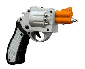 Der Pistolen Akku Schrauber