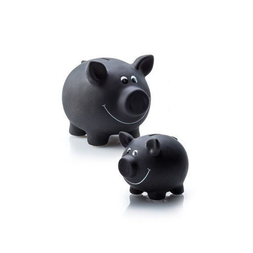 Sparen für Kinder – lustige Spardosen