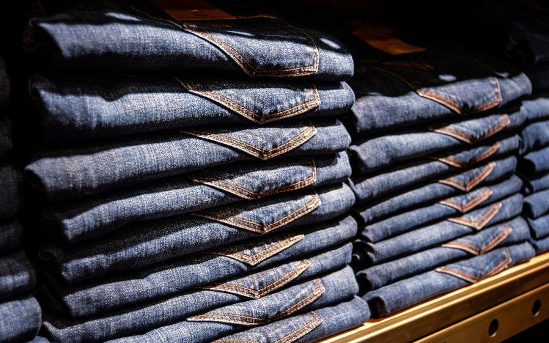 Just Blue Mädchen Jeans – auch ideal als Geschenkidee