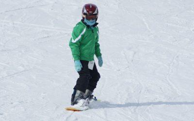 Snowboards für Kinder: das perfekte Geschenk für Nachwuchs mit Abenteuerlust